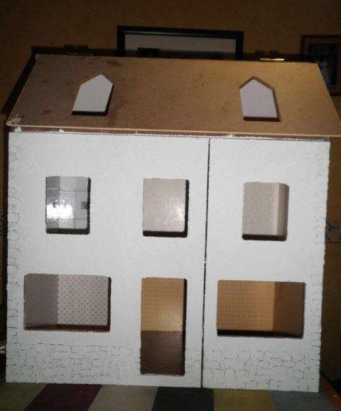 Munecas Para Exterior De Casas