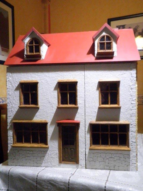 Miniaturas JM » Casas de Muñecas - photo#7