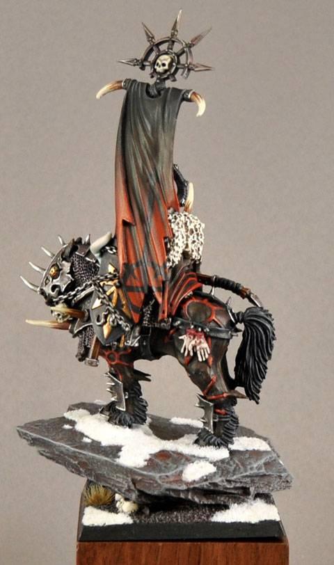Miniaturas JM » Wargame Fantastico » Vampira Raven