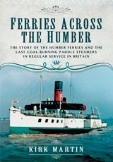 """Ferries Across the Humber"" (Ferries a través del Humber)"