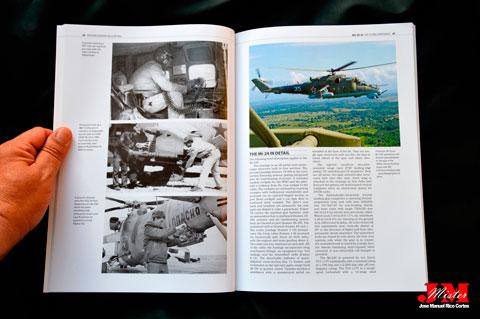 """FlightCraft 02 - Russian Gunship Helicopters.""(Helicópteros de Ataque  Rusos)"
