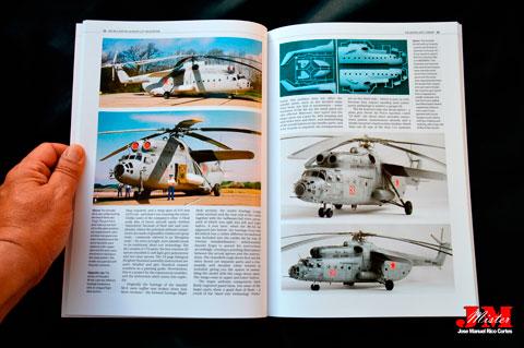 FlightCraft 10 - Mil Mi-6/-26 Helicópteros de carga pesada.