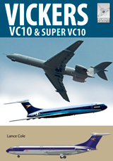 FlightCraft 20 - Vickers VC10 and Super VC10