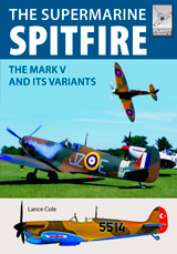 Flight Craft 15 - The Supermarine Spitfire.