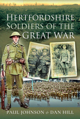 """Hertfordshire Soldiers of The Great War"" (Soldados de Hertfordshire de la Gran Guerra)"