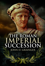 """The Roman Imperial Succession"" (La sucesión imperial romana)"
