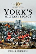 """""""York - Military Legacy"""" (El legado militar de York)"""