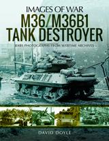 """""""M36/M36B-1 Tank Destroyer"""" (Destructor de tanques M36/M36B-1)"""