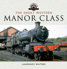 """Great Western. Manor Class"" (Great Western. Clase Manor)"