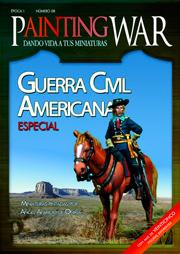 PaintingWar 08 - ESPECIAL - Guerra Civil Americana