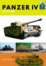 TankCraft 06 - Panzer IV 1939-1945