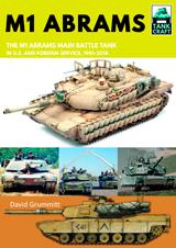 TankCraft 17 - M1 Abrams