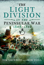 """The Light Division in the Peninsular War, 1808–1811"" (La División Ligera en la Guerra Peninsular, 1808–1811)"
