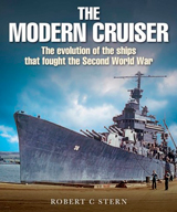 """The Modern Cruiser. The Evolution of the Ships that Fought the Second World War"" (El crucero moderno. La evolución de los barcos que lucharon en la Segunda Guerra Mundial)"