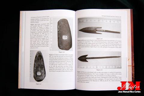 """""""Warfare and Weaponry in Dynastic Egypt"""" (Guerra y armamento en el Egipto dinástico)"""
