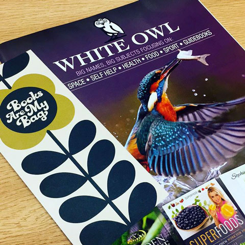 White Owl Books