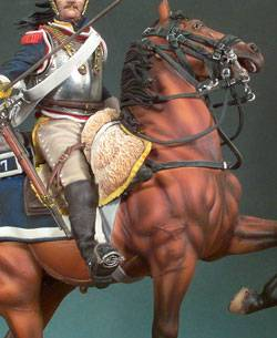 mezclas de color en los caballos