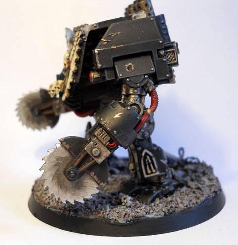 Miniaturas JM » Wargame Fantastico » Barker Zosa con Cañon