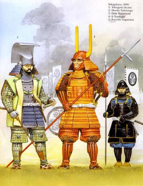 war and peace in the samurais The greatest similarity between samurai and knights is that similarities between samurai and should act in times of war and peace samurai followed.